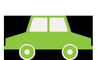 Měříme emise pro osobní automobily. Nacházíme se v Ostravě–Hrabové.
